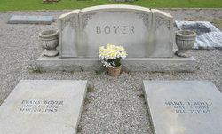Evans Boyer