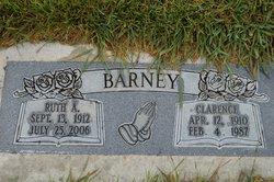 Ruth Almira Kembel <i>Bennett</i> Barney