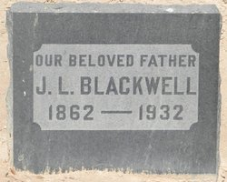 John Lindley Blackwell