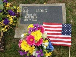 Kelley Lee <i>Rothstein</i> Leong
