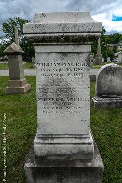 William Angell