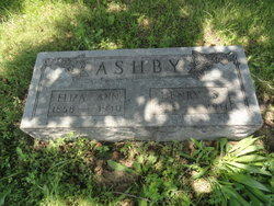 Henry Silas Ashby