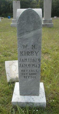 William Newton Kirby