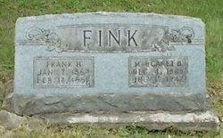 Frank H. Fink