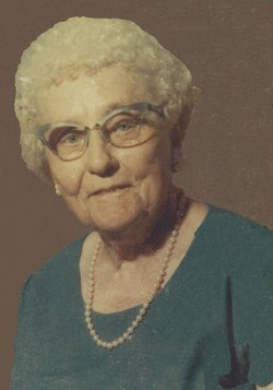 Alice Ethel <i>Smith</i> Banks