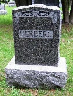 Andrew P. Herberg