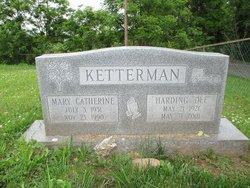 Harding Dewitt Ketterman