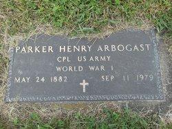Parker Henry Arbogast