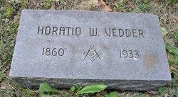 Horatio Warner Vedder