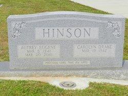Autrey Eugene Hinson