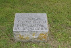 Mary L Hartwig