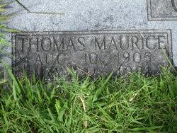 Thomas Maurice Grover