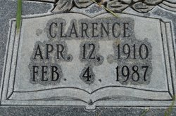 Clarence Barney