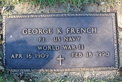 George Kirby French
