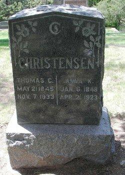 Thomas C Christensen