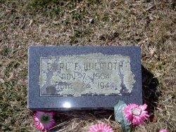 Darl F. Wilmoth
