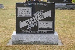 Marie A <i>Buchner</i> Barlow