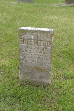 Charles R Long