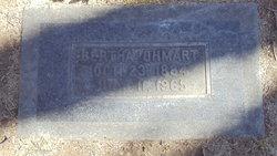 Bertha Ohmart