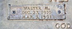 Marion Walter Walter McGie