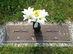 Bette L. Jagger