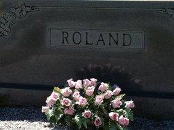 Bessie Mae <i>Frady</i> Roland