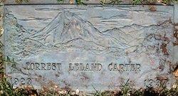 Forrest Leland Carter