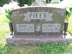 Darwin V. Pifer
