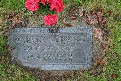 Warner Norberg
