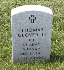 Thomas Glover, Jr