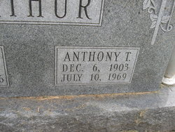 Anthony T Chick Arthur