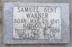 Samuel Bent Warner