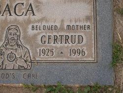Gertrud Baca
