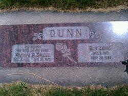 Roy E Dunn