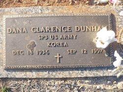 Dana C. Dunham