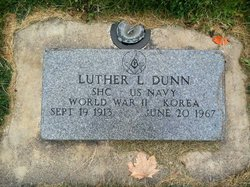 Luther L Dunn