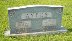 Samuel Gaines Ayers