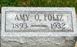 Amy O. Foltz