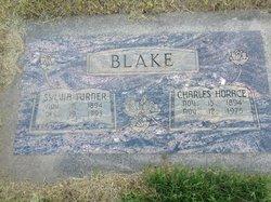 Horace Charles Blake