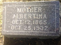 Albertina Hoelz