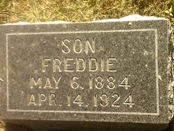Freddie Hoelz