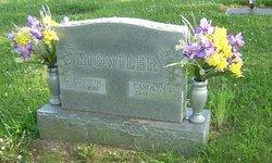 Charles Kenneth Kenny Kidwiler