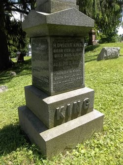 Henry Dwight King, Jr
