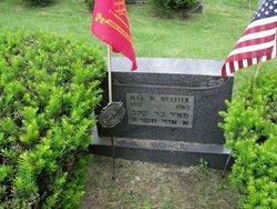 Max W. Heatter