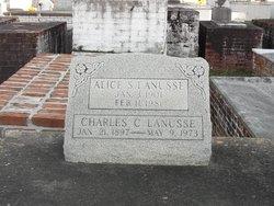Charles Cavaroc Lanusse