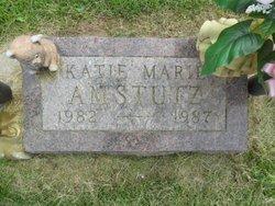 Katie Marie Amstutz