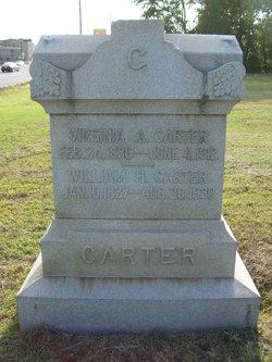 William H. Carter, Sr