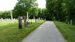 East Lyme Cemetery