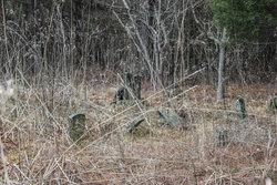 McKinney Cemetery AEC #13