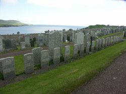 Lerwick New Cemetery